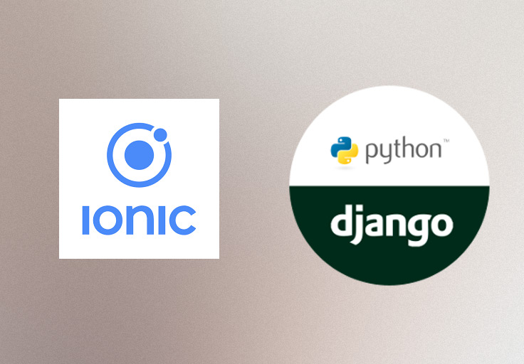 Multiple Image/File Upload with Django 3, Ionic 5 and FormData